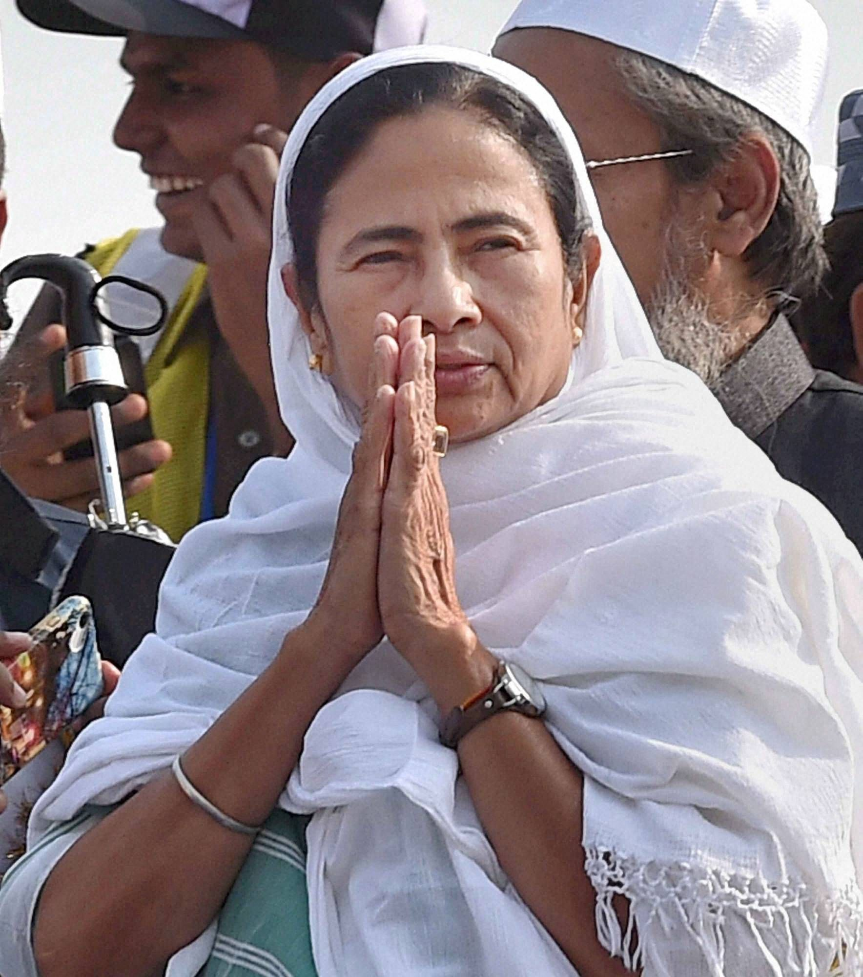Will agitate against mamata banerjee for attacking our workers bjp the indian express - West Bengal Chief Minister Mamata Banerjee On Thursday Targeted The Centre For The Growing Intolerance In
