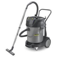 240V Industrial Wet And Dry Vacuum Cleaner