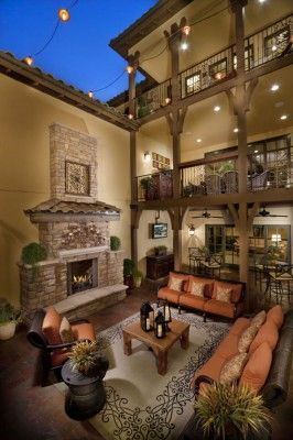 spectacular outdoor string lights to illuminate your patio also best backside wintergarden images decor rooms rh pinterest