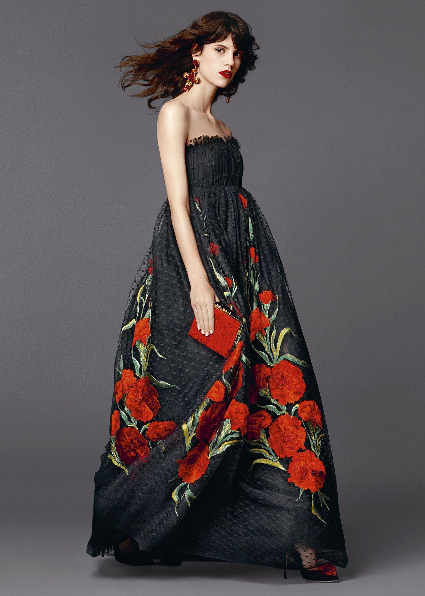 b11751988c87 Dolce   Gabbana Abbigliamento Donna Estate 2015