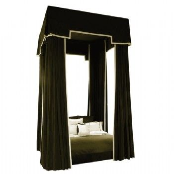 bed hardware ceiling canopy bed kit