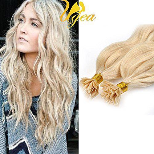 heißer Verkauf online tolle Passform anders Pin von Ella auf Hair | Echthaar extensions, Beauty und Echthaar