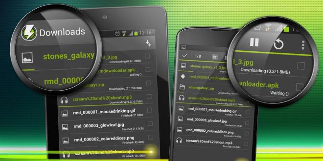 Android Video İndir Uygulaması Apk Zaman Teknoloji