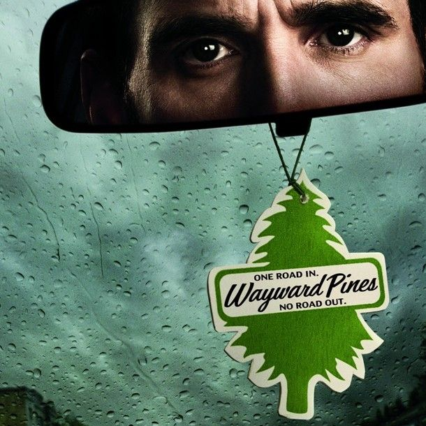Wayward Pines Google Search Wayward Pines Tv Series To Watch New Tv Series