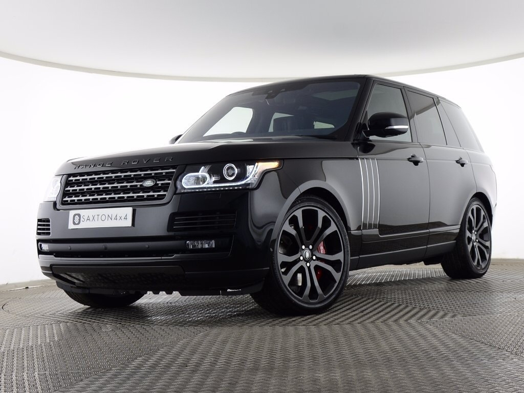 Pin By Bill O Naire On Range Rover Luxury Cars Range Rover Range Rover Supercharged Used Range Rover
