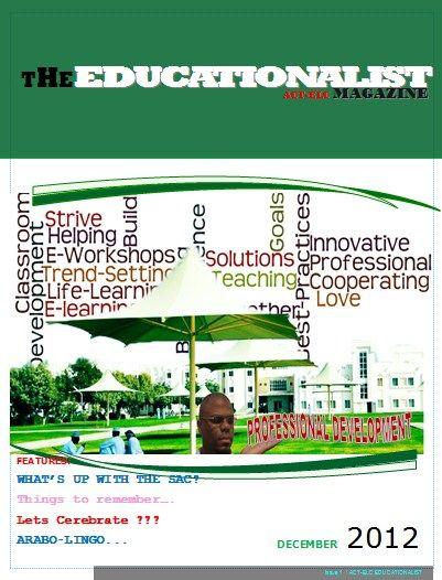 ACT-ELC Magazine