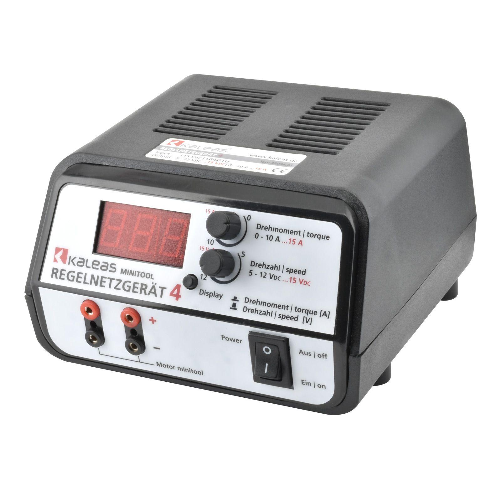 Micro-Make™ / MicroLux® High-Power Digital Transformer
