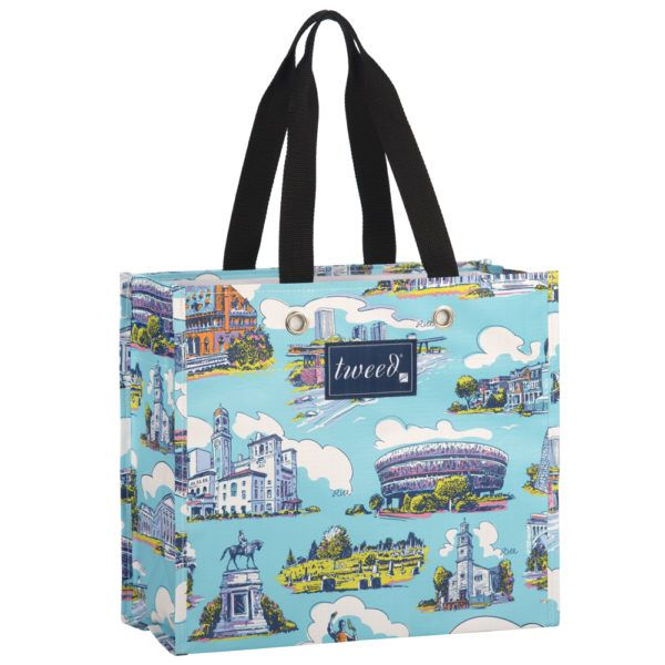 Preorder Scout Richmond Large Package Reusable Tote Bags