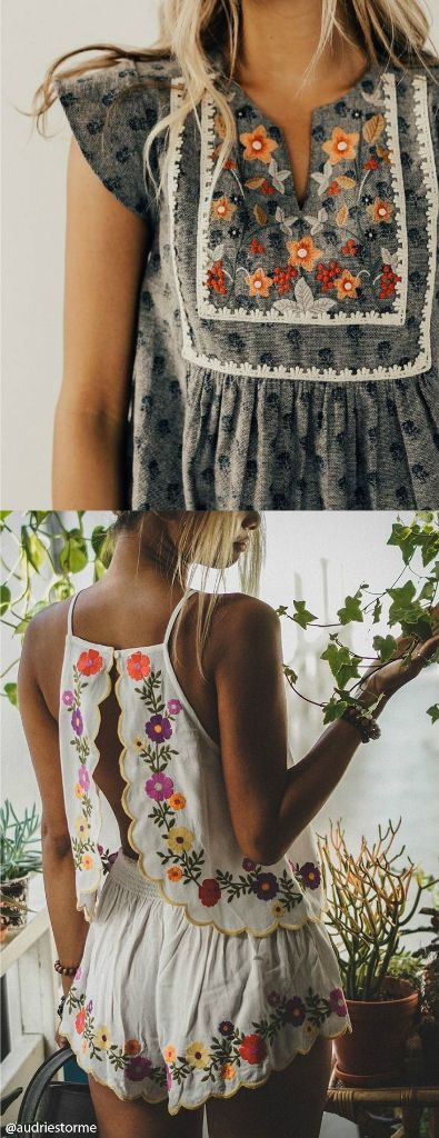 30 Boho Outfits To Try On for Inspirational Moments as ...