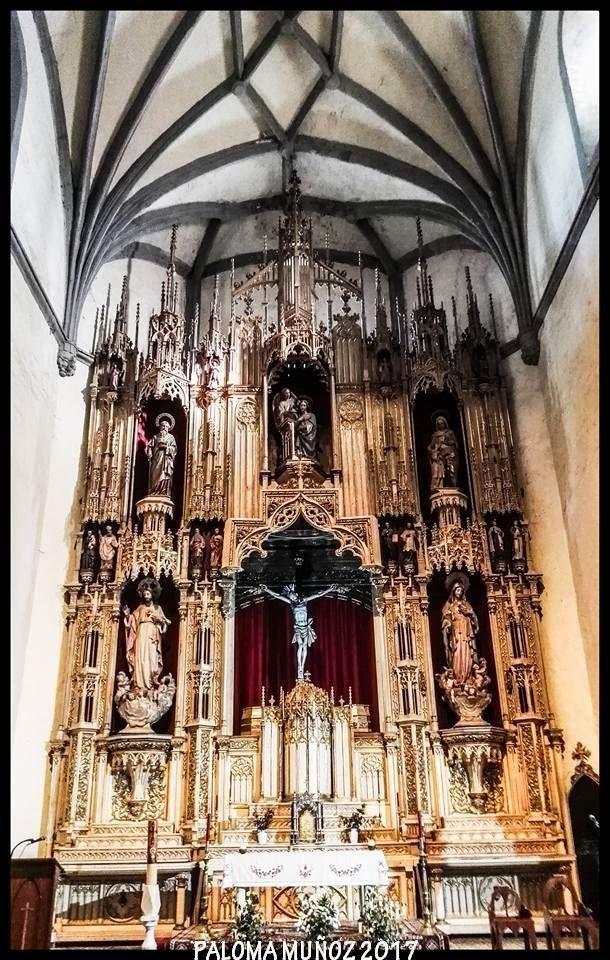 Cristo del Rosario