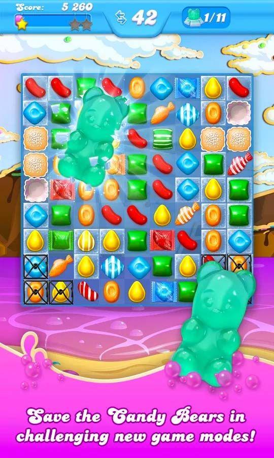 candy crush soda saga online free play