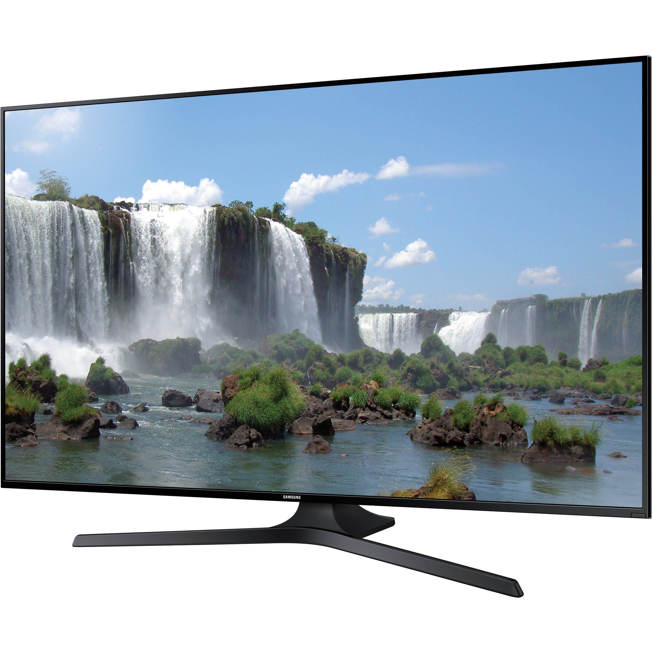 Samsung J6300 60 Class Full Hd Smart Led Tv Samsung Tvs Smart