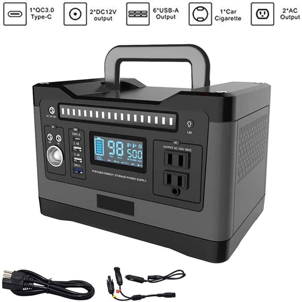 Pin On Generators Jump Starters Battery Chargers Portable Power