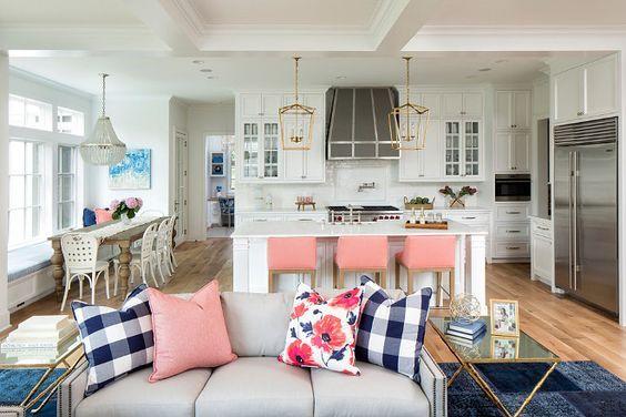 Shingle Style Home Interior Design Ideas Home Bunch An Interior