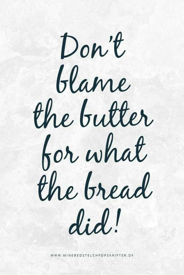 Butter is innocent! in 2020 | Keto quote, Low carb quote, Keto