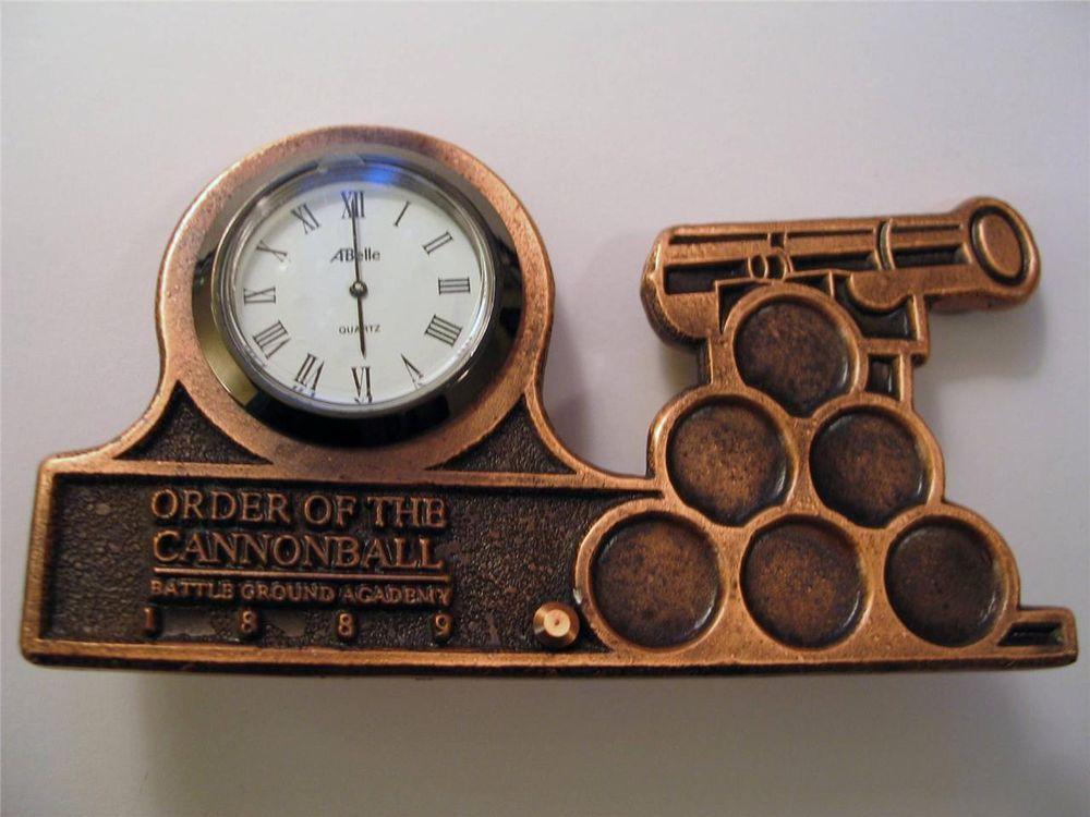 Franklin Tn Order Of The Cannonball Battleground Academy