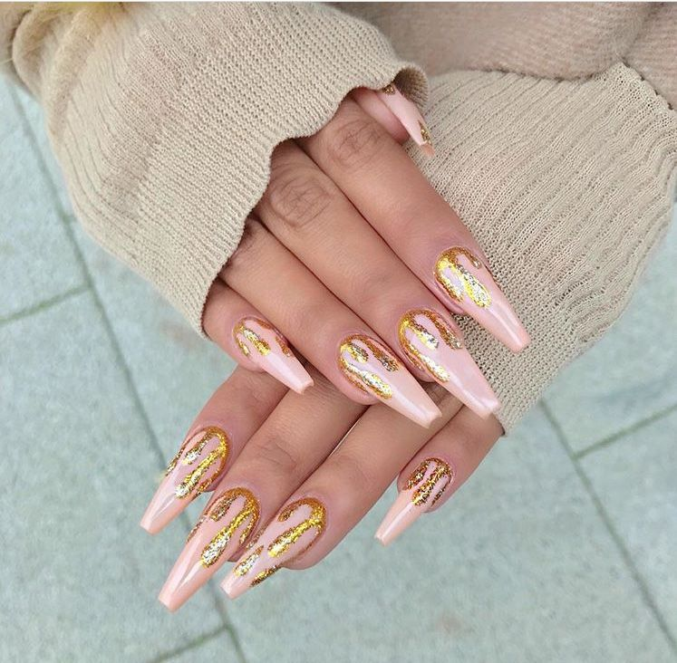 abigaellexx ✨ | nails | Pinterest | Nail inspo, Nail nail and Make up