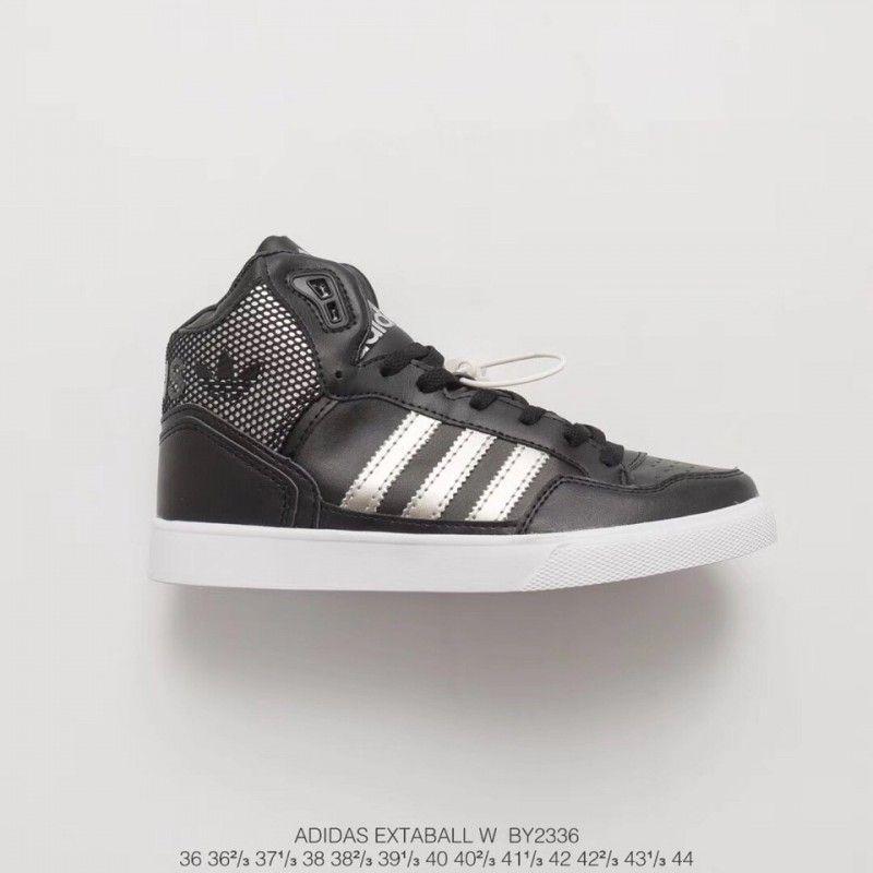Adidas Skate High Tops,90s Style Adidas