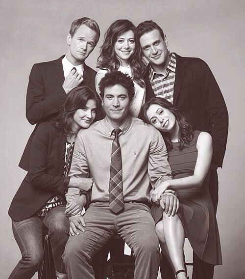 10 How I Met Your Mother Quotes To Live By – SOCIETY19