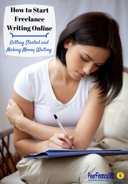 How to Make Money Writing Online | All Personal Finance