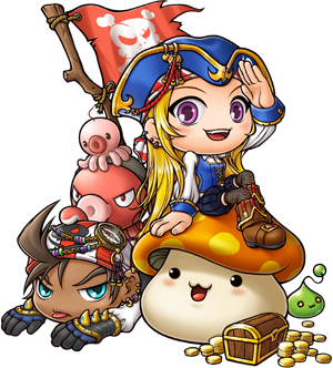 MapleStory Guides Classes And Jobs Maple story