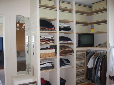 Dressing Placo En 2019 Meuble Dressing Dressing Chambre