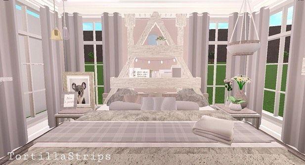 Tumblr Aesthetic Bedroom Tiny House Bedroom House Decorating Ideas Apartments Room ideas on bloxburg