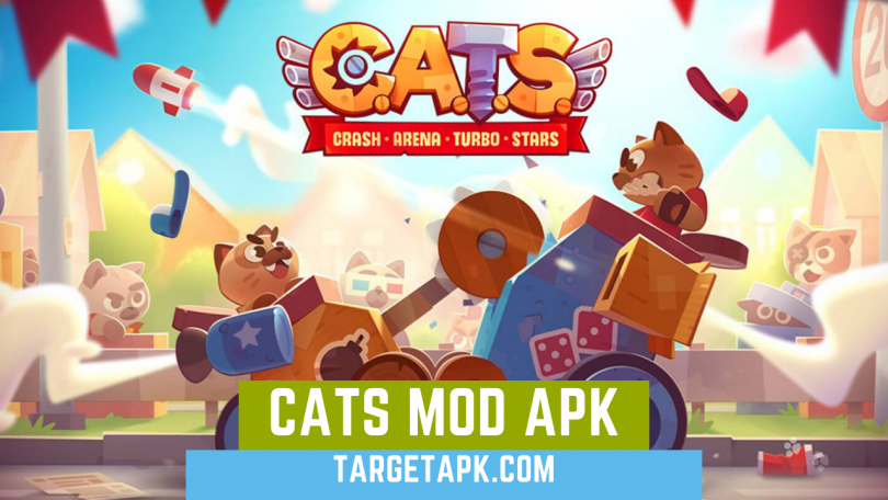 Cats Mod Apk in 2020 Mobile game, Cheating, Cheat online