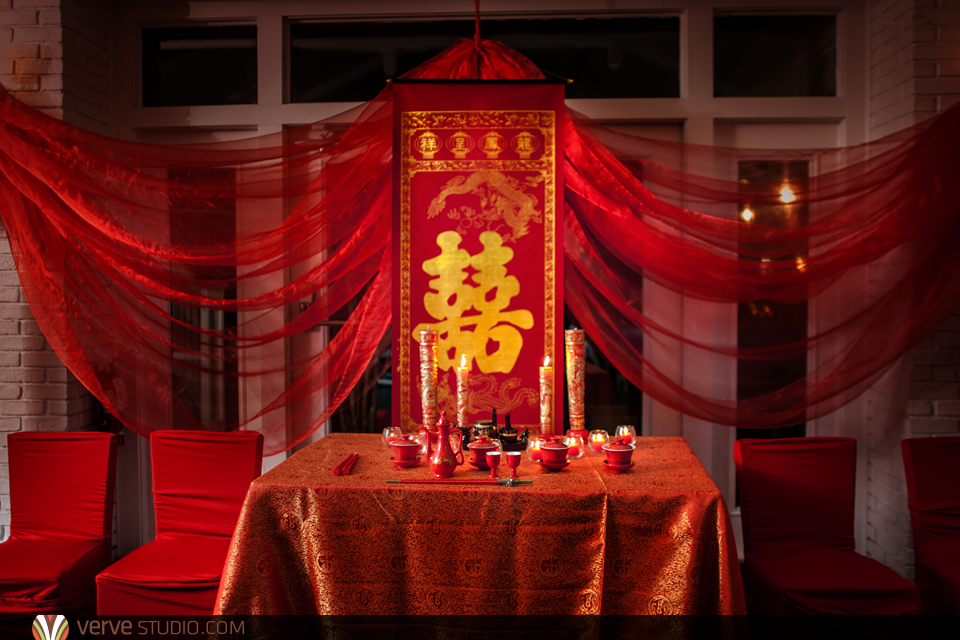 Traditional Chinese Tea Ceremony Setting A Beautiful Winter Wedding With A Chinese Tea Chinese Tea Ceremony Chinese Wedding Decor Traditional Chinese Wedding