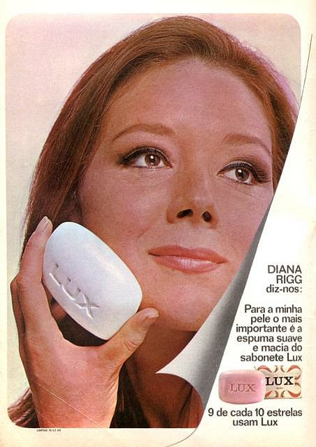 Diana Rigg – Soap Appeal – Voices of East Anglia