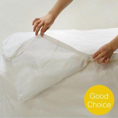 Bedcare Dust Mite Proof Allergy Comforter Covers Comforter Cover Dust Mite Allergy Dust Mites