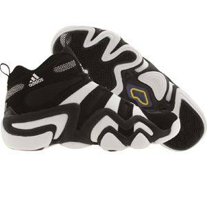 buy online 00ed4 890d3 Adidas Crazy 8 (black1  runninwhite  black1) G21939 - 109.99