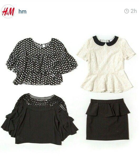 H&M idea