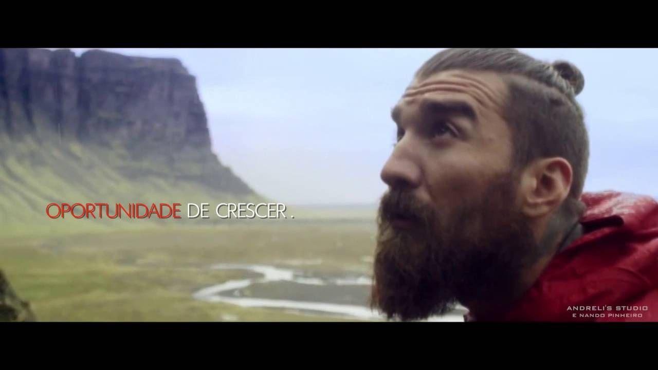 Video Motivacional Desafios Legendado E Narrado