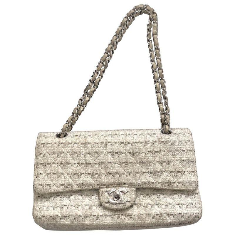 29b0ae9a6463 Timeless tweed handbag | Bags | Chanel handbags, Chanel, Fashion bags