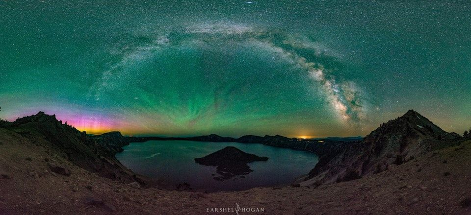 Milkyway, airglow and northern lights over Crater Lake, Oregon #craterlakeoregon Milkyway, airglow and northern lights over Crater Lake, Oregon #craterlakeoregon Milkyway, airglow and northern lights over Crater Lake, Oregon #craterlakeoregon Milkyway, airglow and northern lights over Crater Lake, Oregon #craterlakeoregon