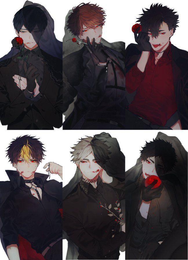 kumpulan gambar dan wallpaper anime
