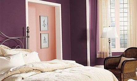 Room Valspar National Trust Historic Colors Collection