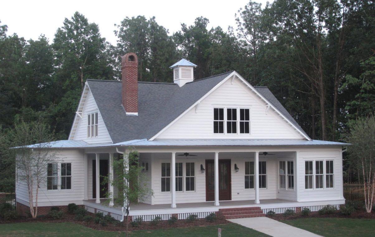 Tucker Bayou House