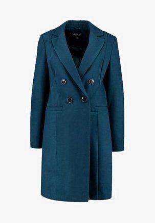 EMMY DRESS SCOPE EXCLUSIV - Jerseykleid - pine green ...