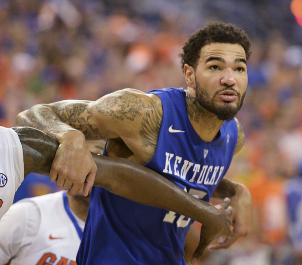 Kentucky unanimous No. 1 in AP poll for second straight