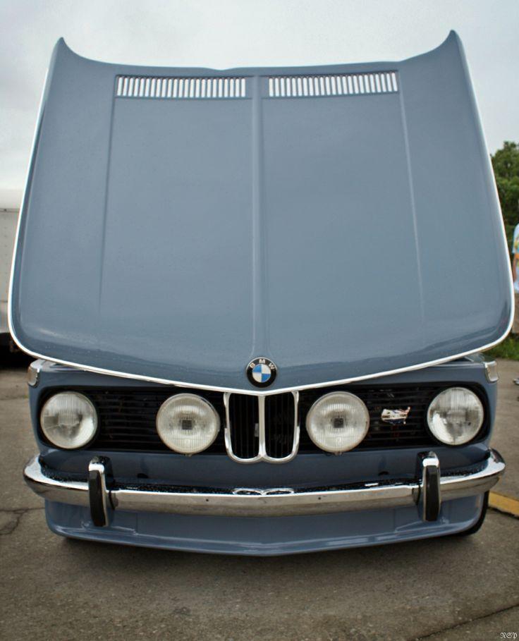 Bmw, Bmw Classic Cars, Bmw 2002