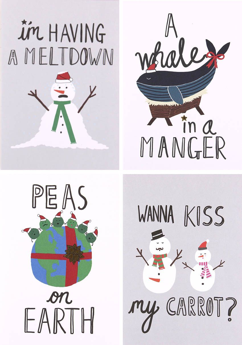 How to make a Christmas jumper - Paperchase funny Christmas slogans ...