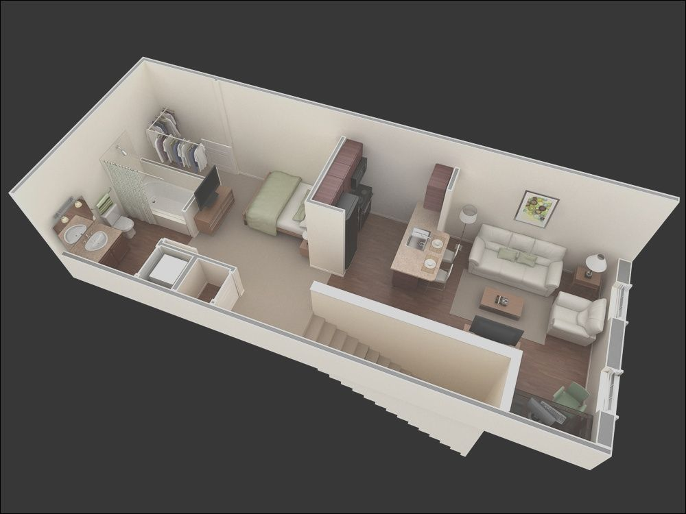 15 Favorite Small Apartments Design Plans Gallery Studio Apartment Floor Plans Apartment Floor Plans Studio Apartment Layout