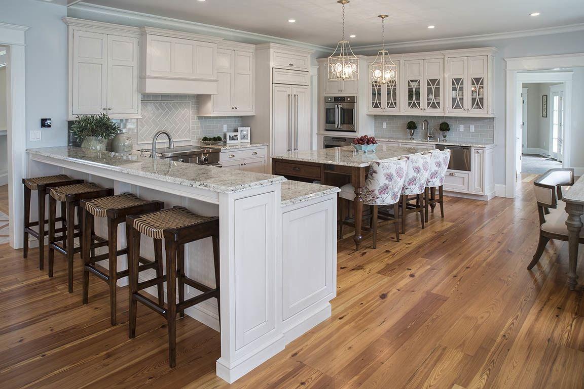 Küchenideen rustikal modern a modern farmhouse  casabella interiors  küchen ideen  pinterest
