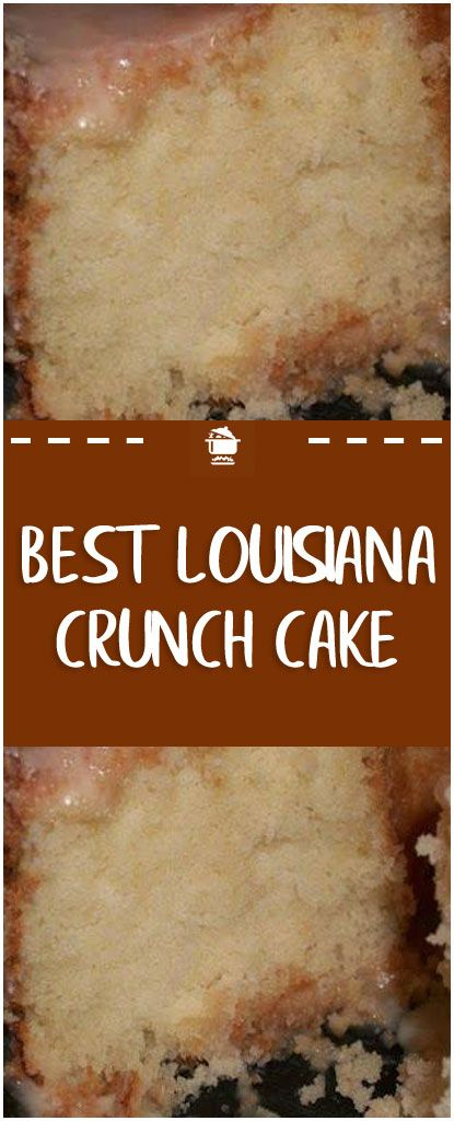 4 cup sweetened flaked coconut  2 cups granulated sugar  4 large eggs, room temperature  1 is part of Crunch cake -