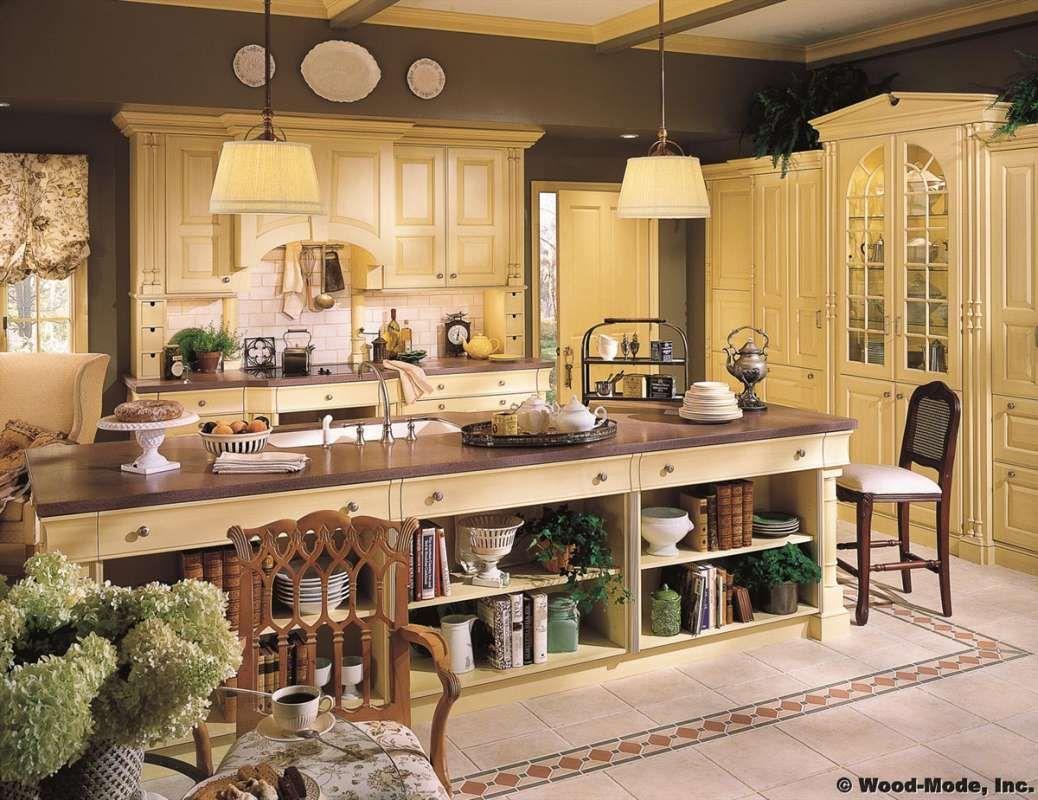 Lujoso País Reseñas Cocina Sweetart Ornamento - Como Decorar la ...