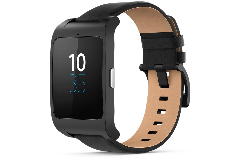 Luchshie smart watch