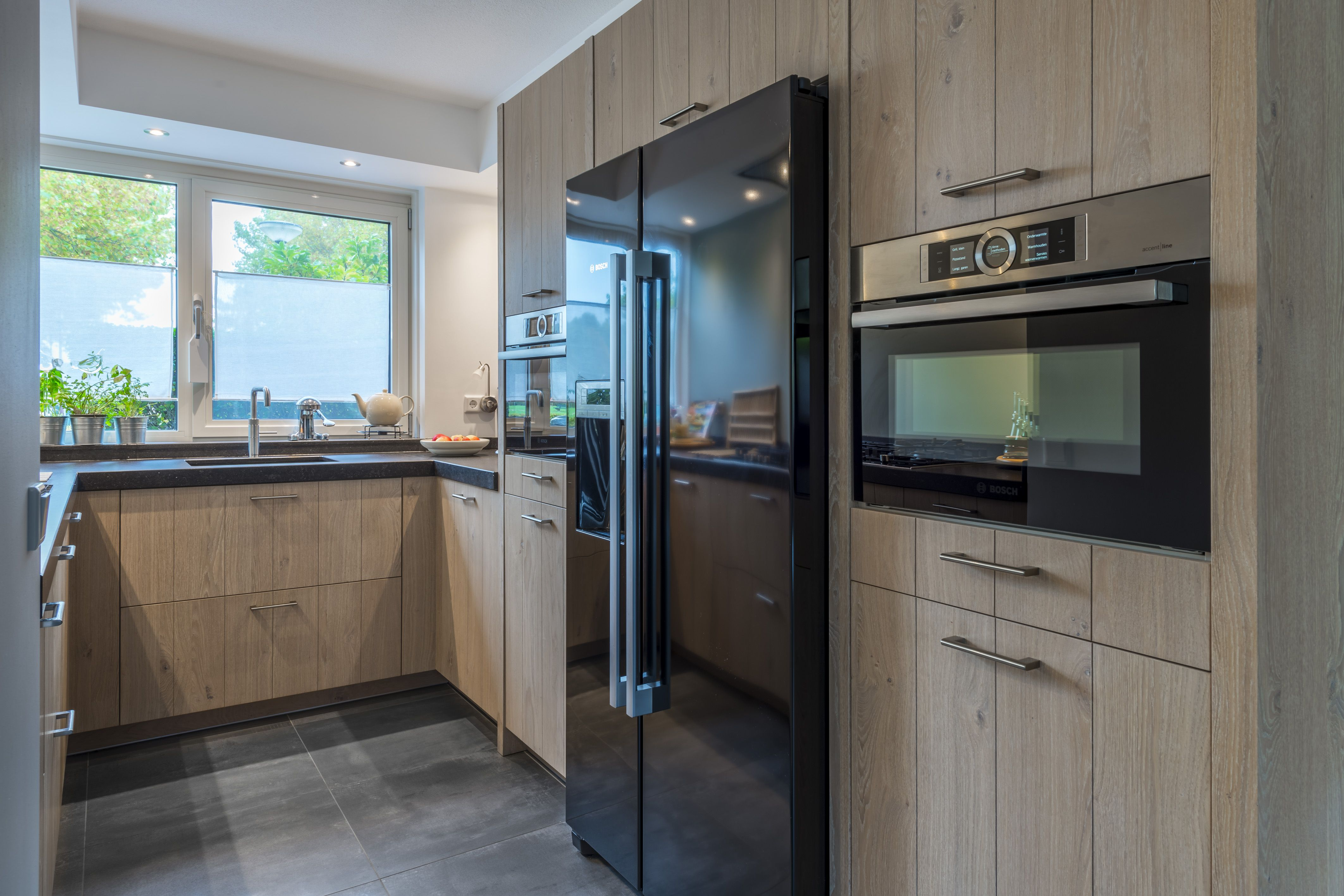 Houten Keuken Ideas : Houten keuken met stoere uitstraling voor meer keukeninspiratie
