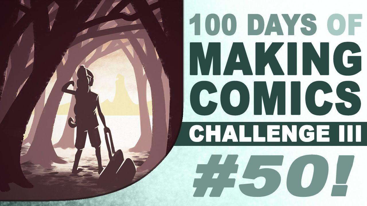 Day 50! Half Way!